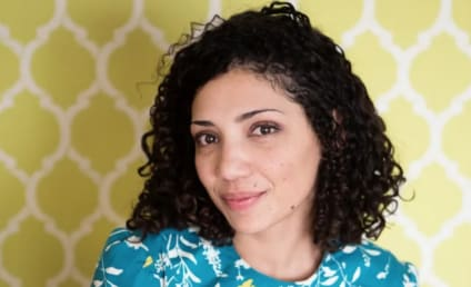 The Good Doctor: Jasika Nicole Talks Carly, Love Triangles, and Working on The Good Doctor