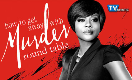How to Get Away with Murder Round Table: Guess Who's Coming To Dinner!