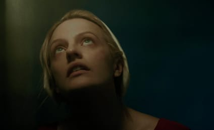 The Handmaid's Tale Season 1 Episode 4 Review: Nolite Te Bastardes Carborundorum