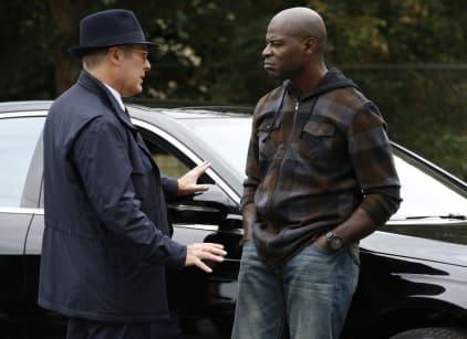 Watch The Blacklist Season 5 Episode 7 Online