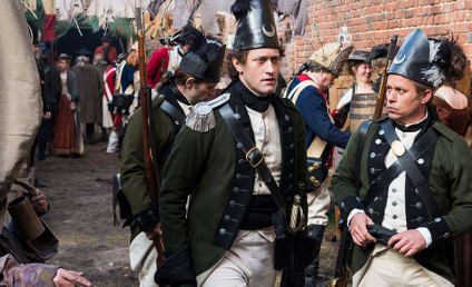 Turn: Washington's Spies Season 4 Episode 6 Review: Our Man in New York