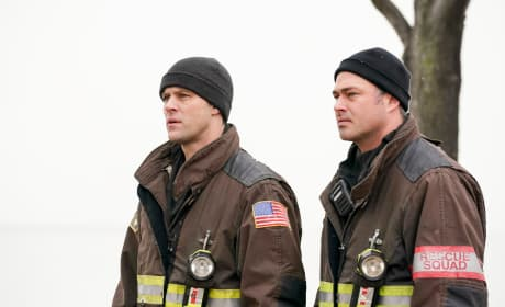 Not Adding Up - Chicago Fire
