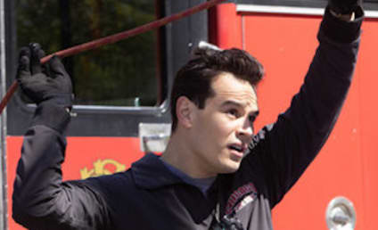 Watch Chicago Fire Online: Season 9 Episode 14