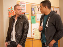 Puck and Jake