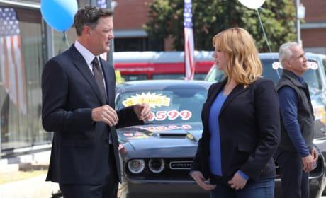 On The Lot - Good Girls Season 2 Episode 4