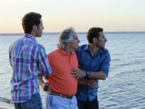 Royal Pains Season 3 Episode 4