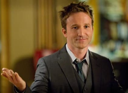 Watch Franklin & Bash Season 2 Episode 4 Online