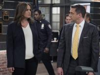 Law & Order: SVU Season 18 Episode 20
