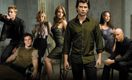Smallville: It's the 20th Anniversary, and We're Celebrating!