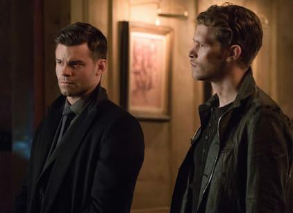 Watch The Originals Season 3 Episode 20 Online