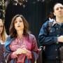 The Look of Ohhh - Veep Season 7 Episode 2