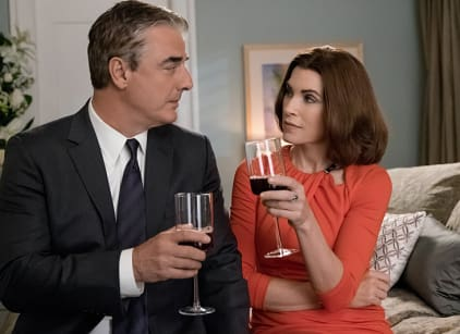 Watch The Good Wife Season 7 Episode 20 Online