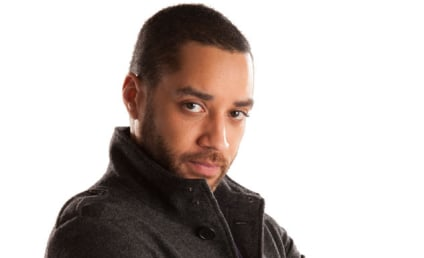 Samuel Anderson to Teach Lessons on Doctor Who Season 8