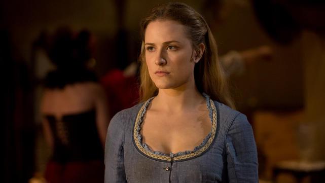 Evan Rachel Wood - Westworld