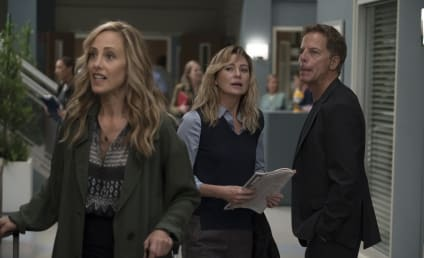 Grey's Anatomy Photo Preview: It's the Big 1-5!