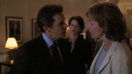 The Vice President - The West Wing Season 1 Episode 2