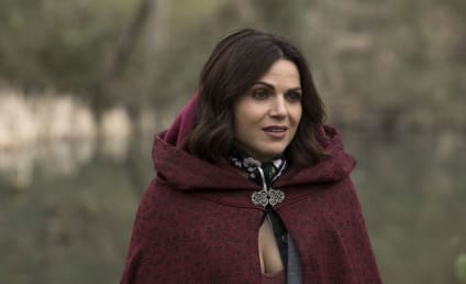 Once Upon a Time Season 7 Episode 21 Review: Homecoming