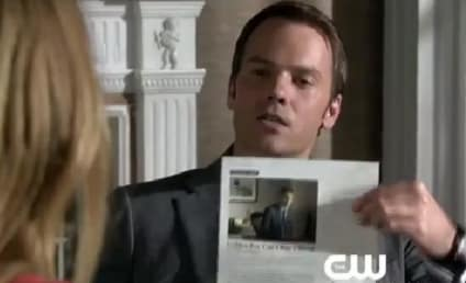 "Gossip Girl Promo: ""Monstrous Ball"""