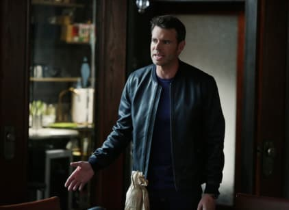 Watch Scandal Season 5 Episode 3 Online
