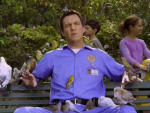 The Janitor's New Uniform