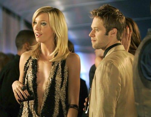 Ella and David