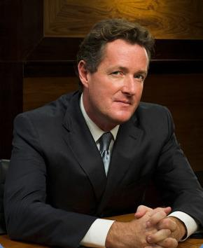 Piers Morgan Picture