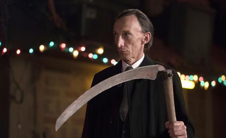 Here's Death! - Supernatural Season 10 Episode 23