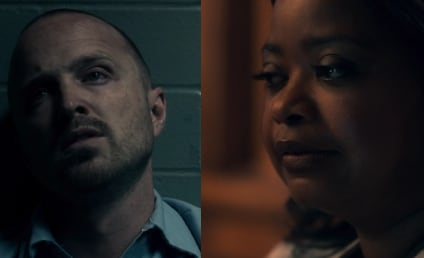 Truth Be Told: Octavia Spencer, Aaron Paul Clash Over Murder in First Trailer