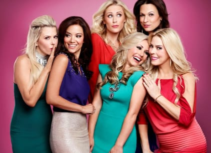 Watch Private Lives of Nashville Wives Season 1 Episode 4 Online