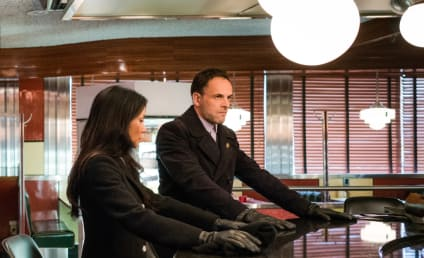 Watch Elementary Online: Season 5 Episode 14