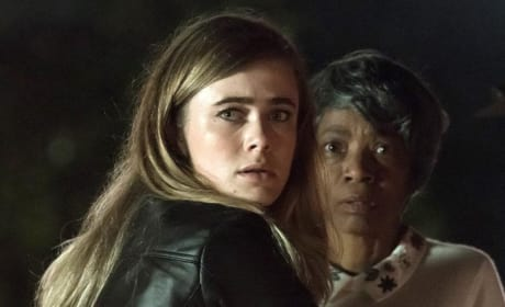 Manifest Promo: Who's Dead?!