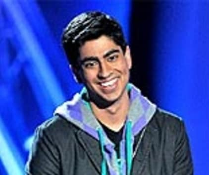 Anoop: Country Star