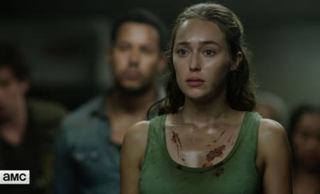 Leading The Pack - Fear the Walking Dead Season 3 Episode 13