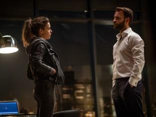 Sofia Helps Massimo - Devils