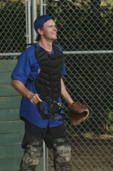 Henry the Catcher  - Grey's Anatomy
