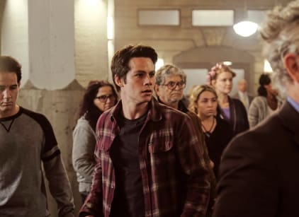 Watch Teen Wolf Season 6 Episode 10 Online