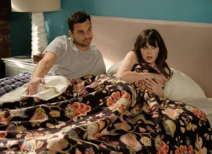 Watch New Girl Season 7 Episode 7 Online