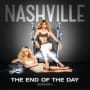 Nashville cast the end of the day feat connie britton and charle