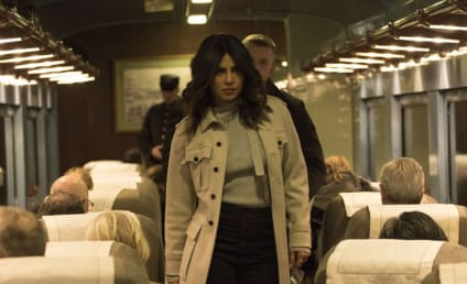Quantico Season 3 Episode 7 Review: Bullet Train