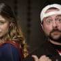 Kevin Smith Returns To Direct - Supergirl