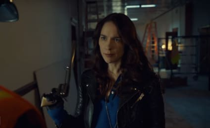 Wynonna Earp Season 2 Episode 2 Review: Shed Your Skin