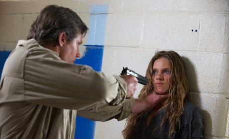 A Gun to Her Head