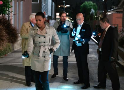 Watch Major Crimes Season 5 Episode 6 Online