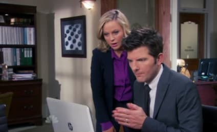 Parks and Recreation: Watch Season 6 Episode 16 Online