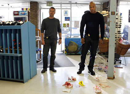 Watch NCIS: Los Angeles Season 2 Episode 17 Online