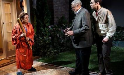 The Big Bang Theory: Watch Season 7 Episode 14 Online