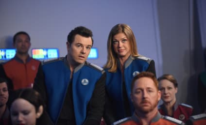 Watch The Orville Online: Season 1 Episode 9