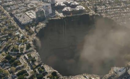 La Brea Teaser Trailer: Where the Hell Are We?