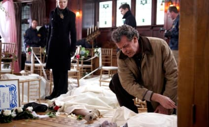 "Fringe Episode Stills from ""The Bishop Revival"""