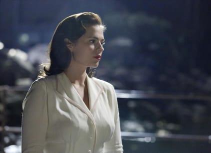 Watch Marvel's Agent Carter Season 1 Episode 1 Online